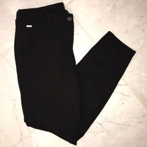 WHBM Skinny Leg Pants